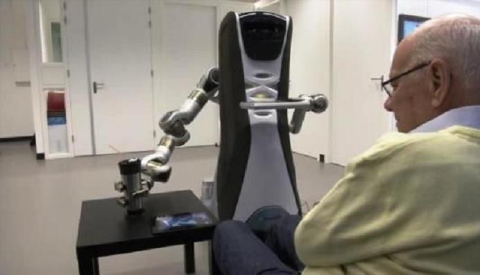 robot-para-la-3era-edad